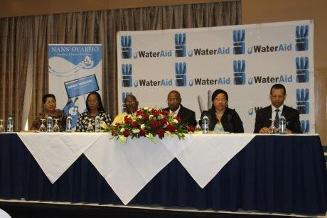 World Water Day eSwatini